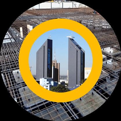 Cases e Obras - Concresuper - Super tecnologia em concreto