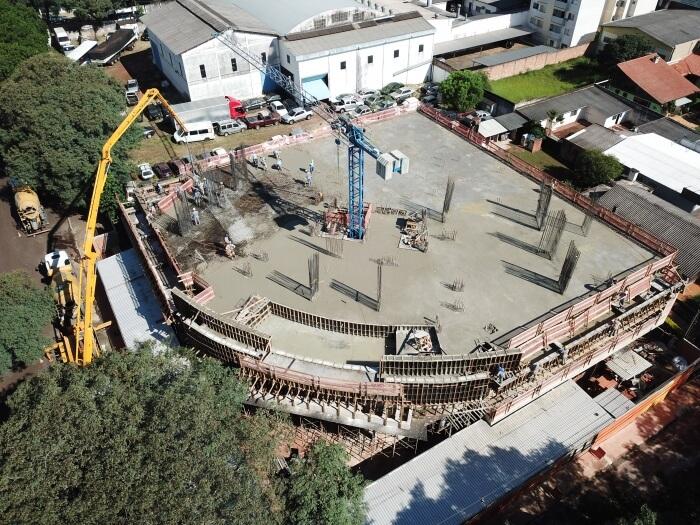 Construtora Dabol (Cascavel) - Concresuper