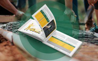Ebook - Especificações dos concretos: Tudo o que você precisa saber antes de fazer o pedido para sua concreteira