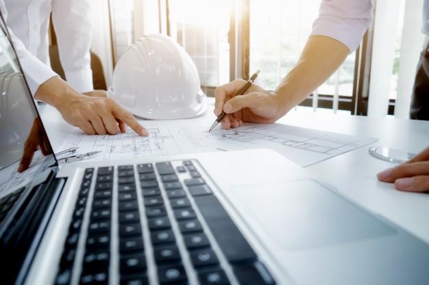 Conheça algumas tendências de tecnologias na construção civil