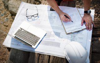 Os principais fatores para ficar atento no controle de obra