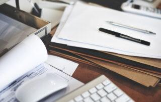 Quais os documentos fiscais de construção obrigatórios para toda obra