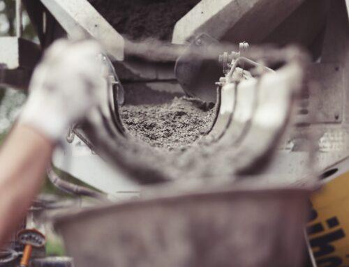 Usina móvel de concreto: entenda para quais obras seu uso é indicado?