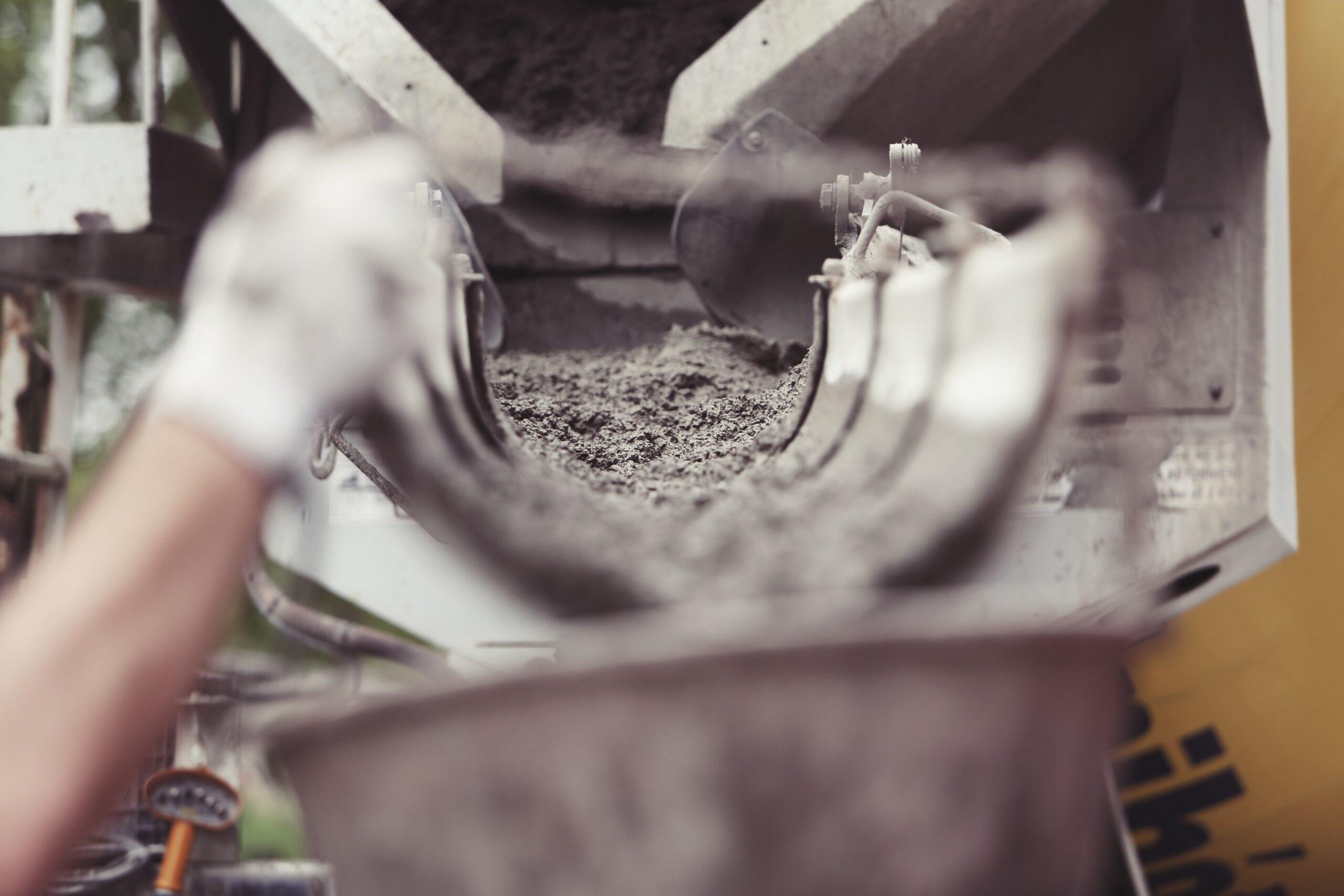Usina móvel de concreto: entenda para quais obras seu uso é mais indicado?
